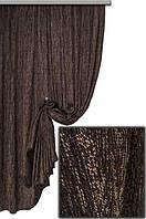 Ткань для штор мешковина  Мешковина № L772,  Турция