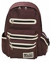 Молодежный рюкзак для учебы. Городской рюкзак. Женский рюкзак. Мужской рюкзак. СР5-2