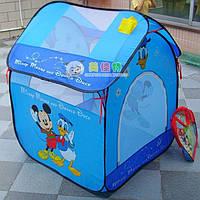 Игровая палатка A999-107 с Микки-маусом