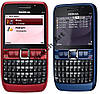 Nokia E63 3 цвета Оригинал! Качество!
