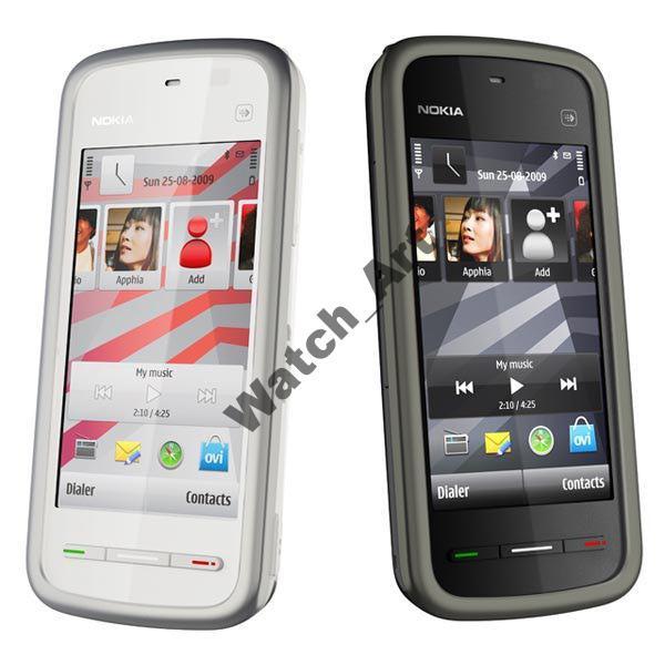 Nokia 5230 2 цвета Оригинал! Качество!