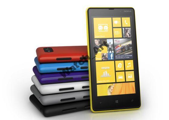 Nokia Lumia 720 5 цветов. Оригинал! Качество!