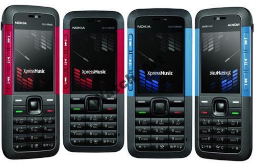 Nokia 5310 3 цвета. Оригинал! Качество!
