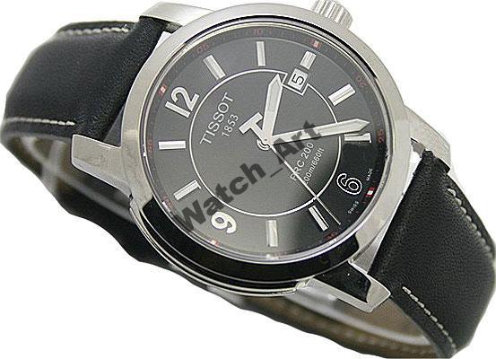 Часы TISSOT PRC 200 T014.410.16.057.00 Оригинал!