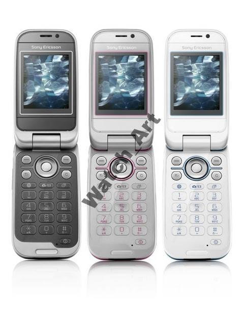 Sony Ericsson Z610i 2 цвета Оригинал!