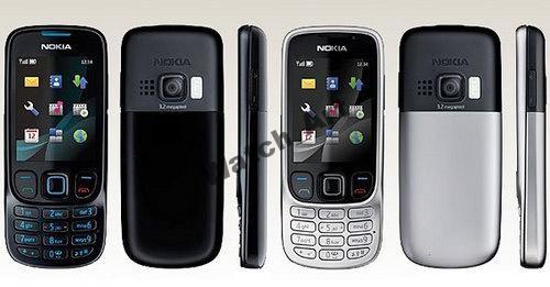 Nokia 6303 classic 2 цвета Оригинал! Качество!