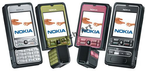 Nokia 3250 2 цвета Оригинал! Качество!