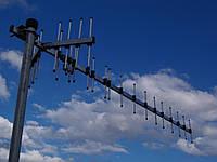 Антенна CDMA 19 dBi Gamma для модемов 3G
