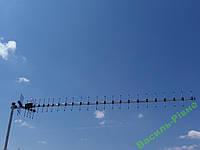 Антенна CDMA 24 Дби  для CDMA 3G модемов 2 метра