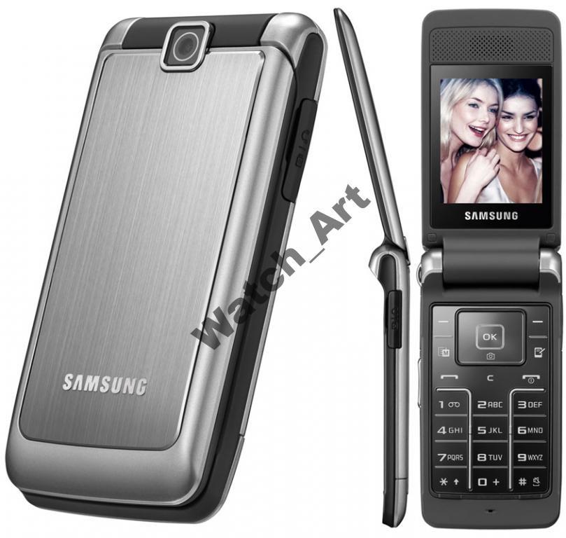 Samsung S3600 4 цвета ОРИГИНАЛ! Русская клавиатура
