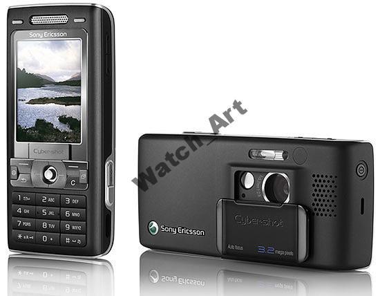 Sony Ericsson K790i Оригинал! Русс.клав.