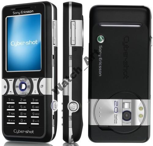 Sony Ericsson K550i Оригинал! Русс.клав.