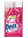 Безфосфатний рідкий пральний порошок італійського виробника Deox DeoDetersivo Lana e Capi Fini 1L