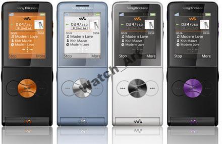 Sony Ericsson W350i 5 цветов Оригинал!