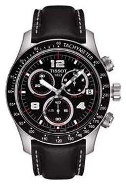 Хронограф TISSOT T-Sport V8 T039.417.16.057.00