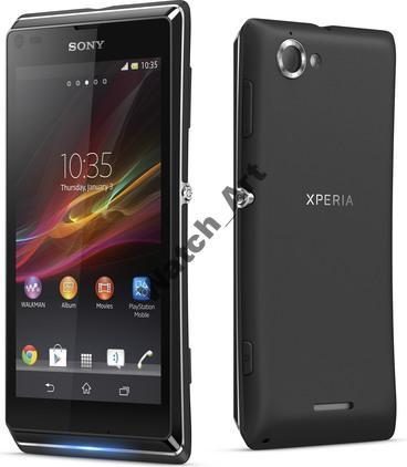 Sony Xperia L S36H 3 цвета ОРИГИНАЛ! Качество!