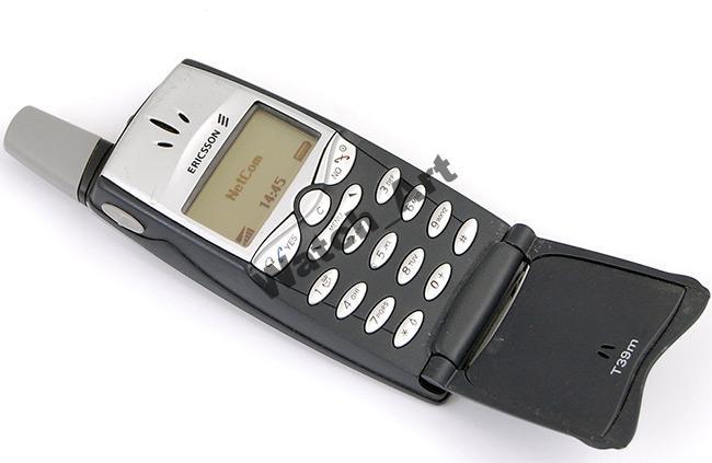 Ericsson T39m Оригинал!