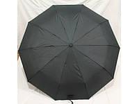 Мужской зонт трость полный автомат на 10 спиц