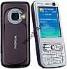 Nokia N73 3 цвета Оригинал! Русс.клав.