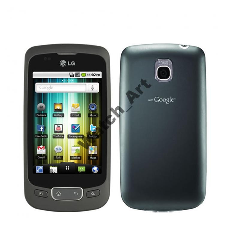LG Optimus One P500 ОРИГИНАЛ! Качество!