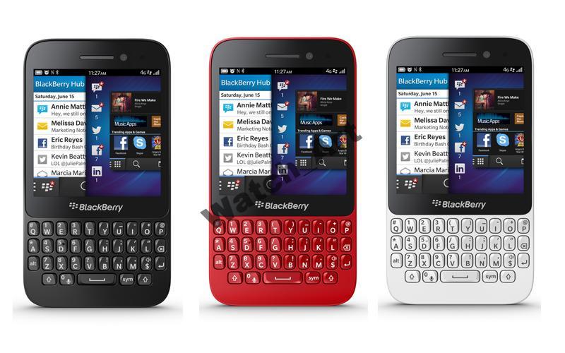 BlackBerry Q5 2 цвета ОРИГИНАЛ! Качество!