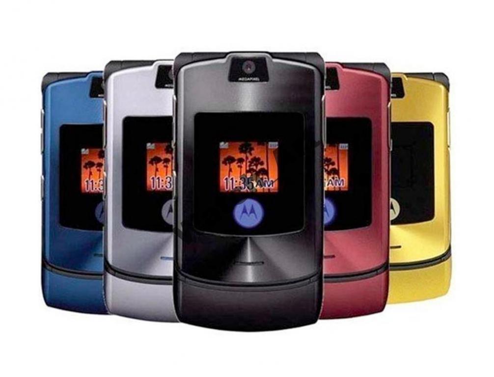 Motorola RAZR V3i 10 цветов ОРИГИНАЛ! Качество!