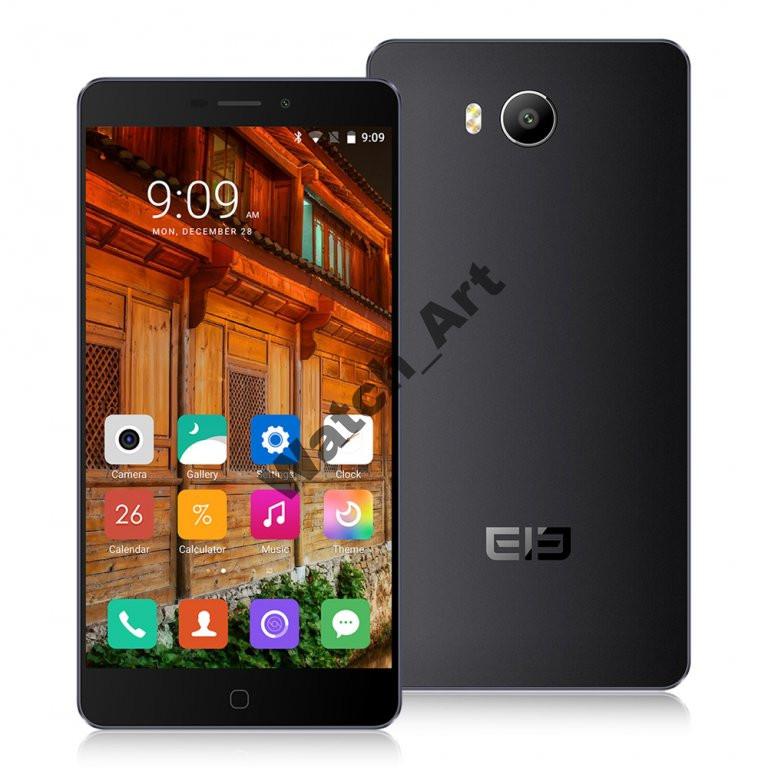 Elephone P9000 Lite ОРИГИНАЛ! Бесплатная доставка!