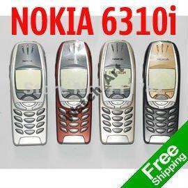 Nokia 6310 3 цвета Оригинал! Качество!