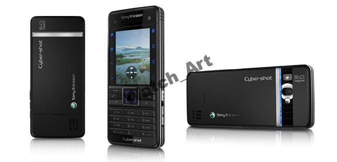 Sony Ericsson C902 2 цвета Оригинал! Дешево!