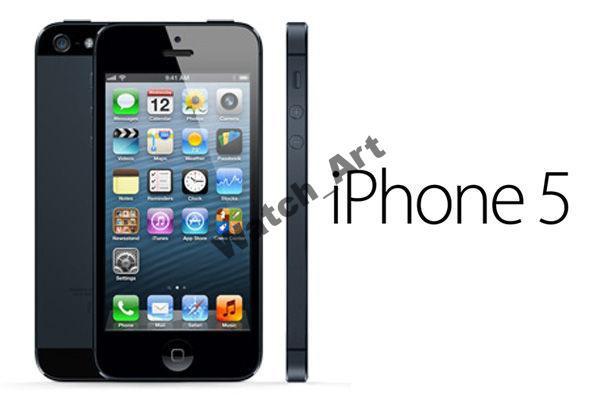 Apple iPhone 5 16Gb Black ОРИГИНАЛ! Качество!