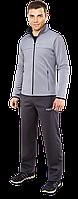Мужской спортивный костюм зима с начесом