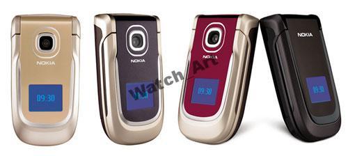 Nokia 2760 3 цвета Оригинал! Качество!