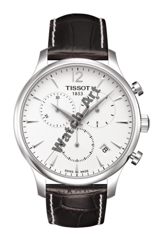 Хронограф TISSOT T063.617.16.037.00 Swiss Made