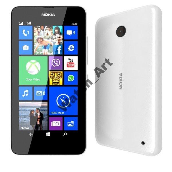 Nokia Lumia 630 2SIM 4 цвета Оригинал! Качество!