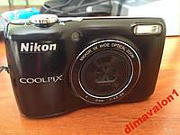 Цифровой фотоаппарат Nikon Coolpix L26 -16Mp Идеал