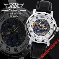 Механические часы - WINNER Skeleton - в Наличии !