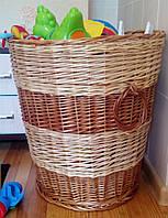 Ящик  корзина для игрушек