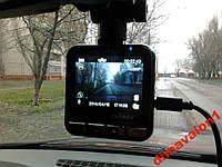 Видеорегистратор Globex GU-DVV006 - Full HD -Идеал