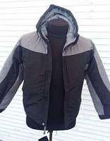 Подростковая осенняя курточка