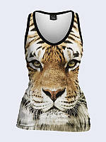 3D-майка Tiger