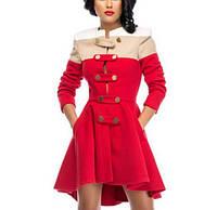 Пальто платье плащ женское куртка
