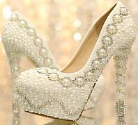 Женские сексуальные туфли свадебные ботинки босонж