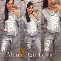 Женский спортивный костюм Найк НОРМА