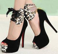 Женские босоножки туфли свадьба выпускной праздник