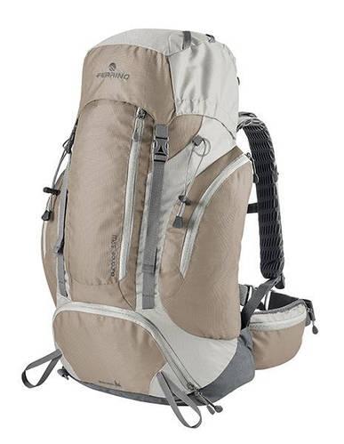 Женский туристический вместительный рюкзак Ferrino Durance 32 Lady Beige 922879 бежевый