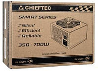 Блок питания Chieftec GPS-700A8 Smart Retail