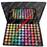 Палетка M.A.C. тени 88 цветов палитра макияж P01