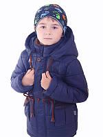 Куртка парка для малышей Стас в Украине по низким ценам