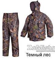 костюмы для рыбалки темный лес