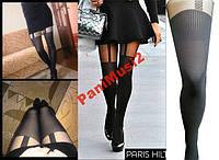 Колготки - чулки от Paris Hilton Колготы 60den